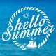 Summer Badges - GraphicRiver Item for Sale