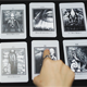 Woman Explains the Meaning of Tarot Cards - VideoHive Item for Sale