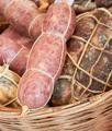 delicious italian sausages - PhotoDune Item for Sale