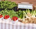 vegetables at market - PhotoDune Item for Sale