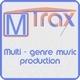 Ambient Logo 09 - AudioJungle Item for Sale
