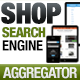 Instant Affiliate Shopping Search Engine - CodeCanyon Item for Sale