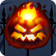 Halloween slot game kit - GraphicRiver Item for Sale