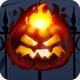 Halloween slot game kit - GraphicRiver Item for Sale
