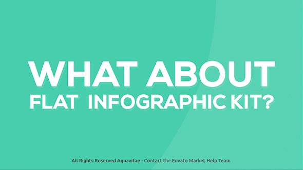 Flat Infographics Download