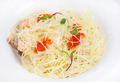spaghetti with caviar - PhotoDune Item for Sale