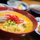 Traditional Japanese ramen - PhotoDune Item for Sale