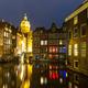 Amsterdam at night - PhotoDune Item for Sale