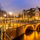 Amsterdam Canals Netherlands - PhotoDune Item for Sale