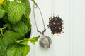 Herbal tea with melissa - PhotoDune Item for Sale