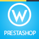 Wendy - Multipurpose Responsive Prestashop Theme - ThemeForest Item for Sale
