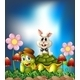 Tortoise and Hare - GraphicRiver Item for Sale