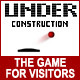 Under Construction Game - ActiveDen Item for Sale