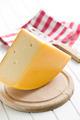 block of edam cheese - PhotoDune Item for Sale