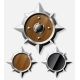 Shields from Steel and Wood - GraphicRiver Item for Sale