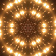 VJ Flashing Lights Abstract Kaleidoscope Stage - VideoHive Item for Sale