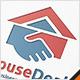 Home Deal V2 Logo - GraphicRiver Item for Sale