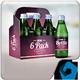 Drink Bottle &  6 Pack Mock Up V.2 - GraphicRiver Item for Sale