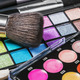 Make-up colorful eyeshadow palettes - PhotoDune Item for Sale