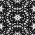 Cubes kaleidoscopic pattern seamless generated hires texture - PhotoDune Item for Sale