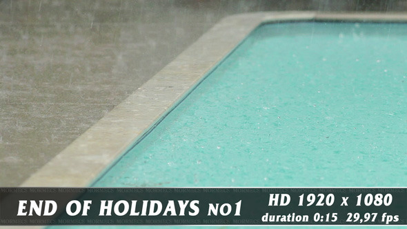 VideoHive End of Holidays No.1 11581132