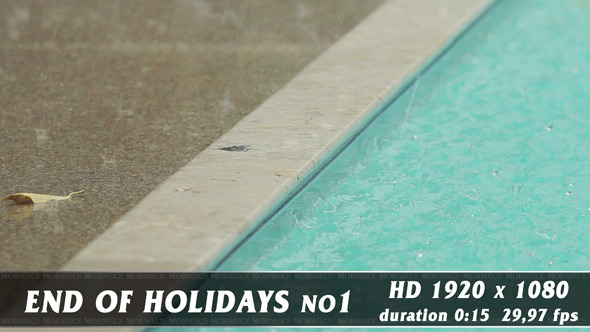 VideoHive End of Holidays No.2 11581174