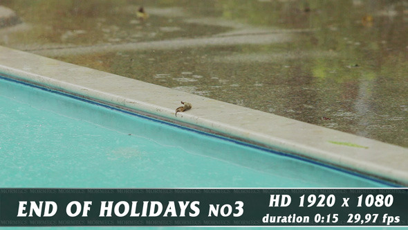 VideoHive End of Holidays No.3 11581198
