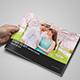 Portfolio Brochure Catalog Template - GraphicRiver Item for Sale