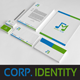 Music Play Corporate Identity - GraphicRiver Item for Sale