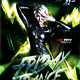 Friday Trance Flyer Template - GraphicRiver Item for Sale