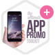 Ultimate App Promo Toolkit - VideoHive Item for Sale