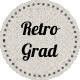 RetroGrad | Vintage Html Template