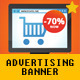 HD Animated Ad Display (formats pack) - ActiveDen Item for Sale