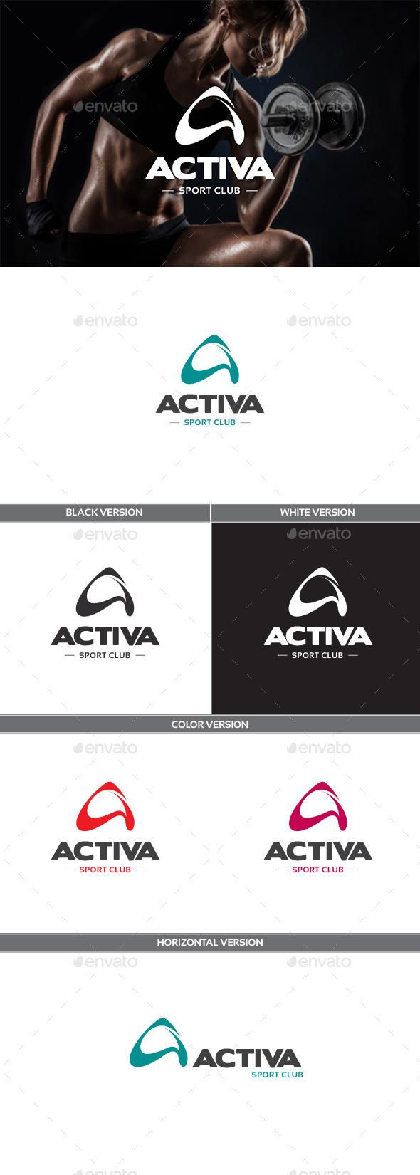 GraphicRiver Activa 11582903