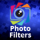 Photo Filters WordPress Plugin