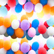Background colorful balloons - PhotoDune Item for Sale