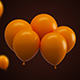 3D Balloon - GraphicRiver Item for Sale