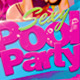 Sexy Pool Party Flyer Template - GraphicRiver Item for Sale