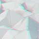 Glitch Low Poly Background - VideoHive Item for Sale