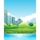 Downtown - GraphicRiver Item for Sale