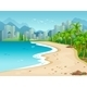Ocean View - GraphicRiver Item for Sale