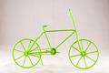 Green Ancient  Bicycle - PhotoDune Item for Sale