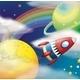 Rocket - GraphicRiver Item for Sale
