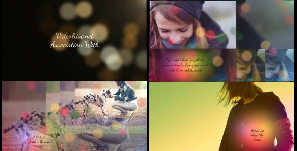 VideoHive Colourful Life 11526196