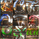 50 Bundle 3D Styles V.7 - GraphicRiver Item for Sale