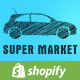 Ap SuperMarket - Shopify Responsive Theme - Shopping Shopify