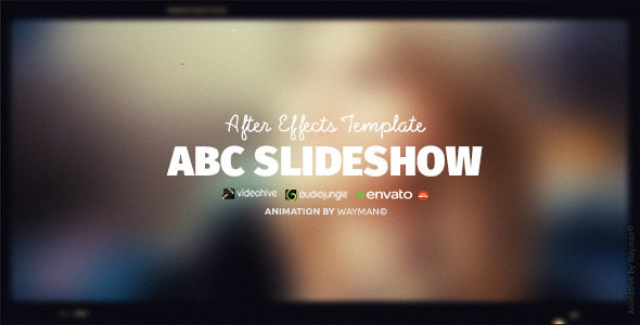ABC Slideshow