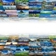 Multimedia background of many images - PhotoDune Item for Sale