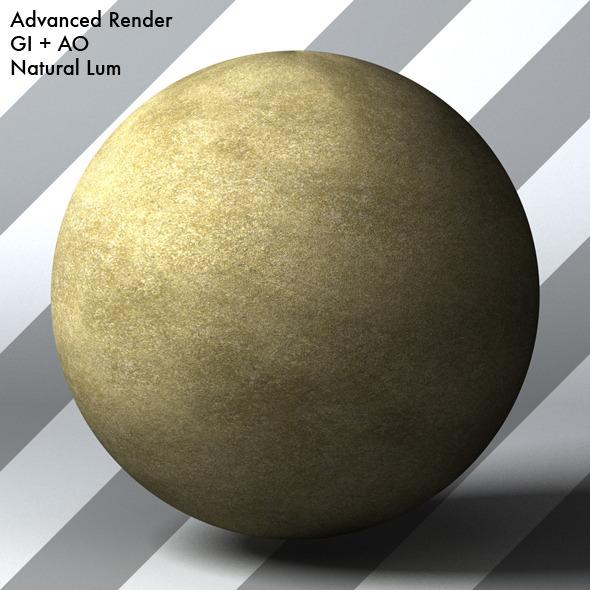 Sand Landscape Shader_005