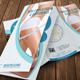 Health Clinic 3-Fold Brochure 27 - GraphicRiver Item for Sale